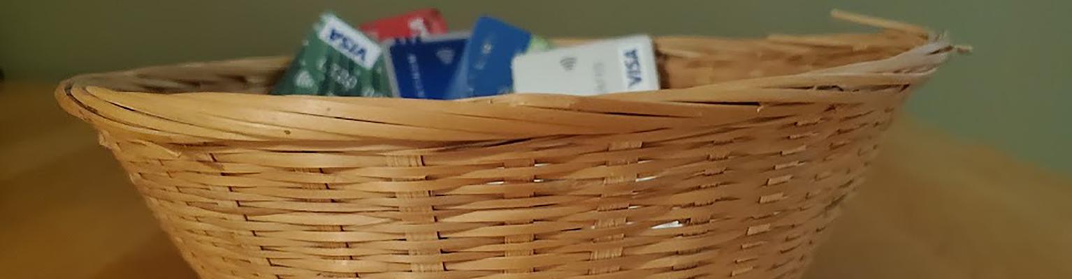 Digital Basket